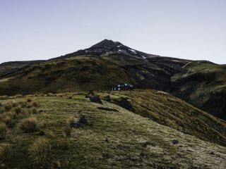 Motion Sickness Adventures – Mount Taranaki