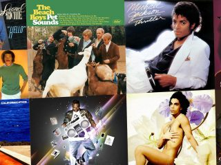 The Best Albums with The Worst Cover Art